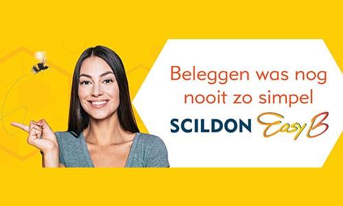 Scildon introduceert in samenwerking met Actiam onder de naam Easy B een eenvoudige en duurzame beleggingsoplossing