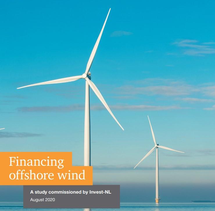 Voldoende kapitaal beschikbaar voor financiering Wind op Zee