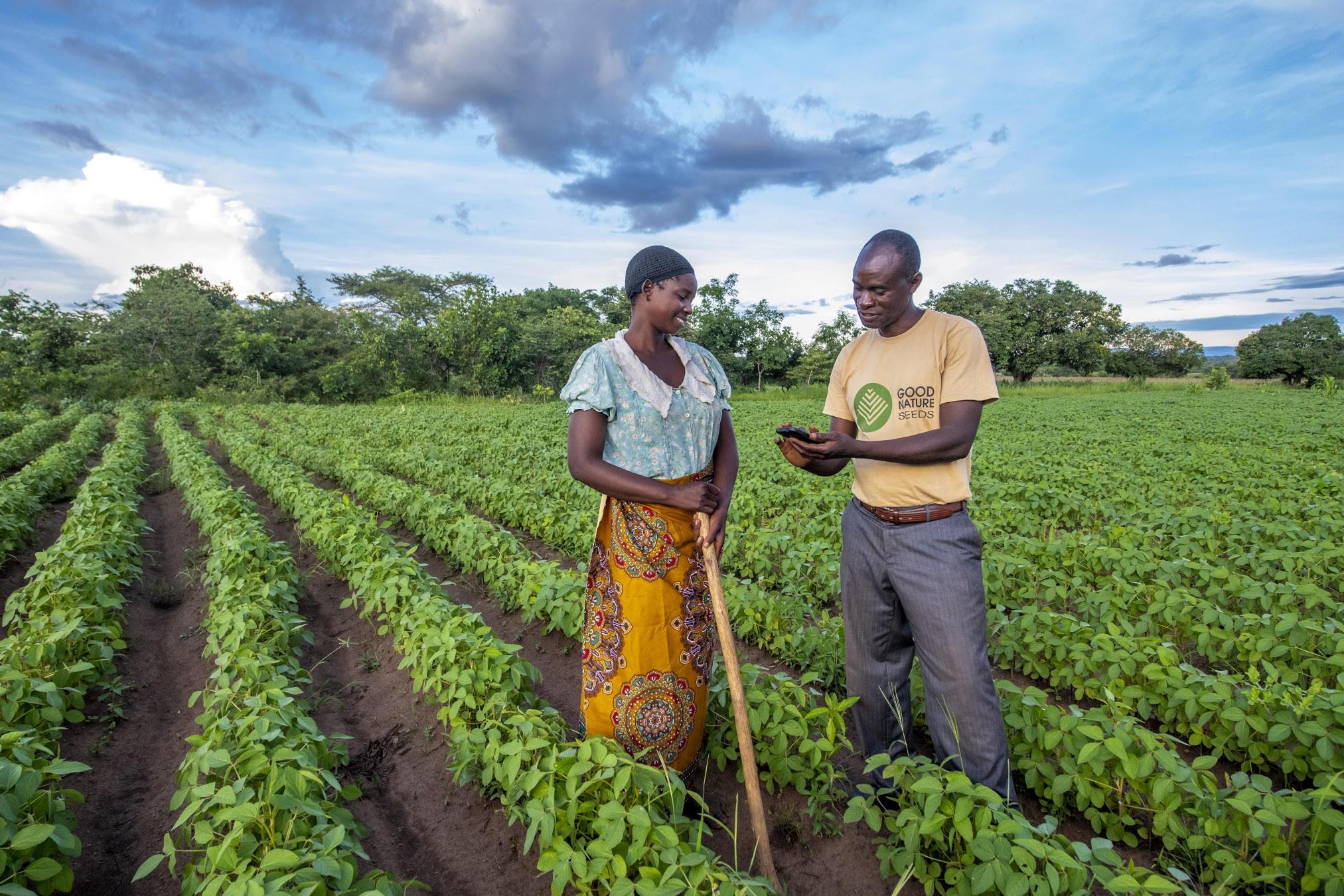 Goodwell Investments lanceert fonds voor Belgische durf-investeerders in inclusieve economie in Afrika