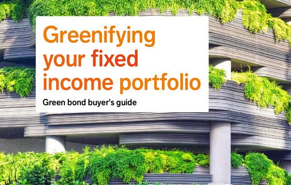 NN IP publiceert 'Green Bond Buyer's Guide'