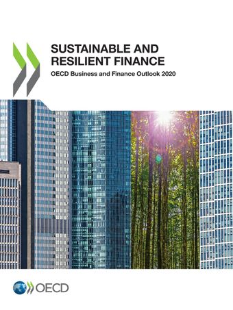 More efforts needed from governments, regulators and business to unlock full potential of sustainable finance