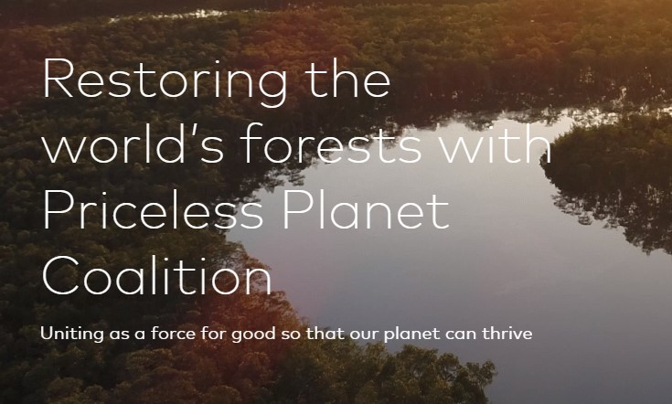 Priceless Planet Coalition breidt uit: 23 nieuwe partners toegevoegd om klimaat te beschermen