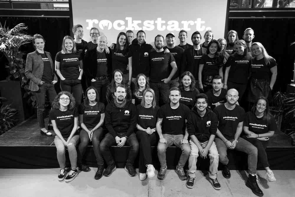 Rockstart lanceert fonds van €21 miljoen voor investering in energie-startups