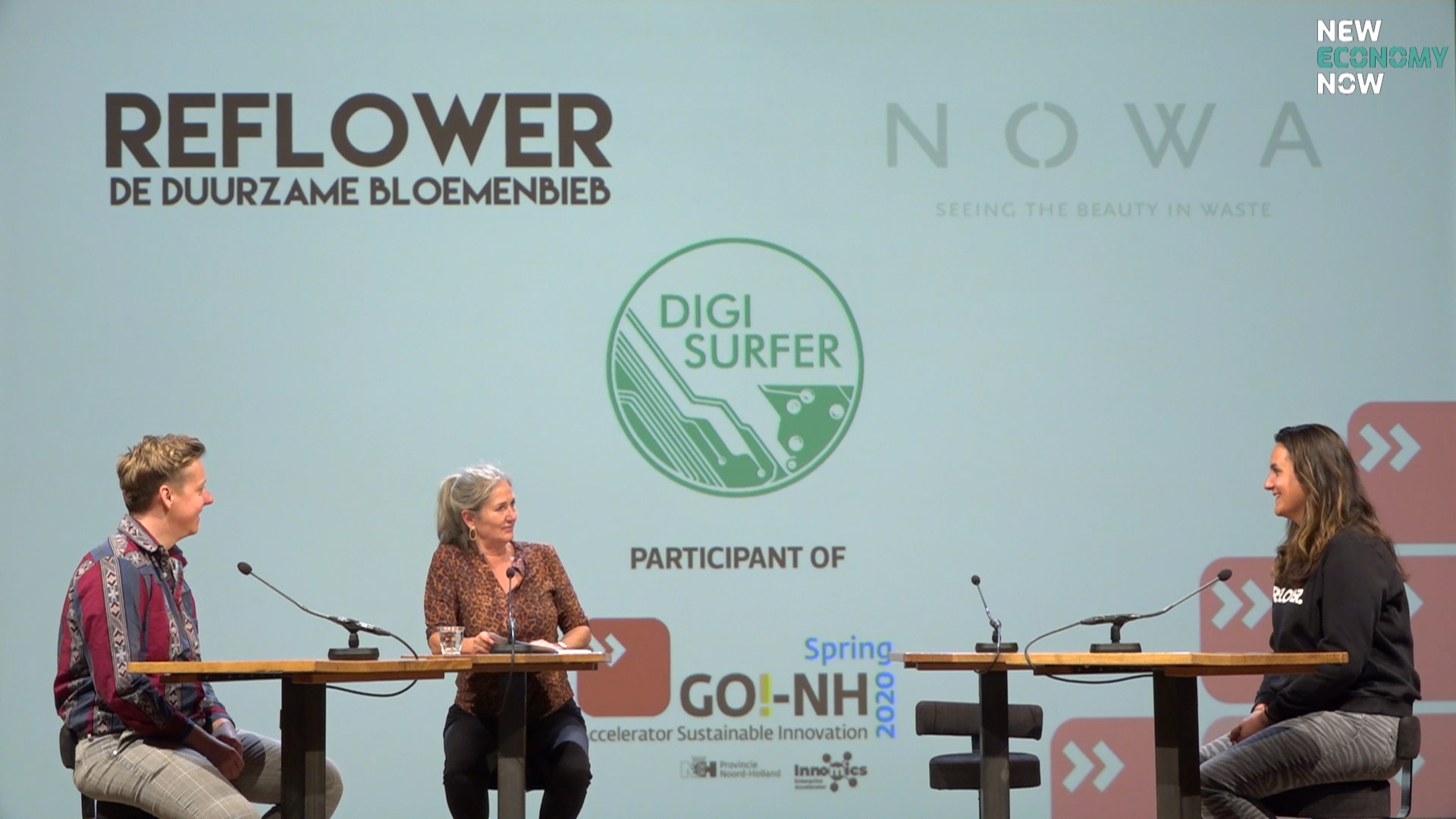 Duurzame MKB versnellingsprogramma GO!-NH vanaf 2021 terug in nieuwe vorm