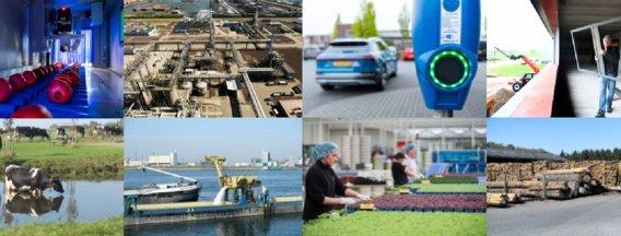 Milieu-investeringsaftrek bestaat 20 jaar