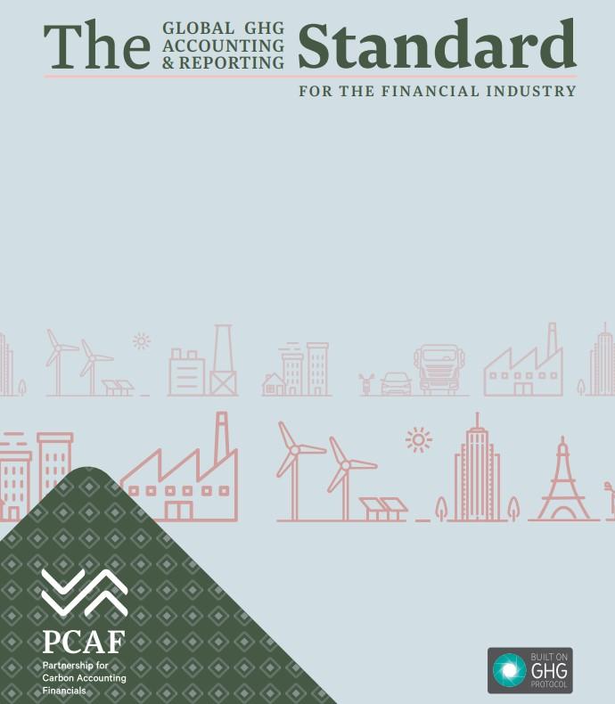 Wereldwijde lancering van methodiek om CO2-impact te meten van financiële sector