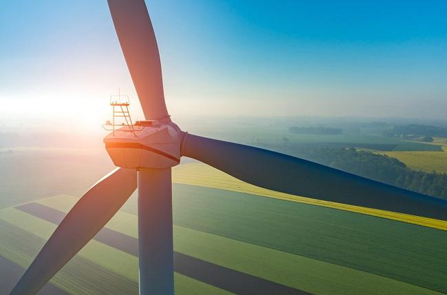 ASN Bank financiert Windpark Nij Hiddum-Houw