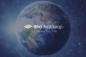 Gimv verkoopt Itho Daalderop-Climate for Life - marktleider in duurzame totaaloplossingen voor energieneutraal wonen in de Benelux - aan Parcom