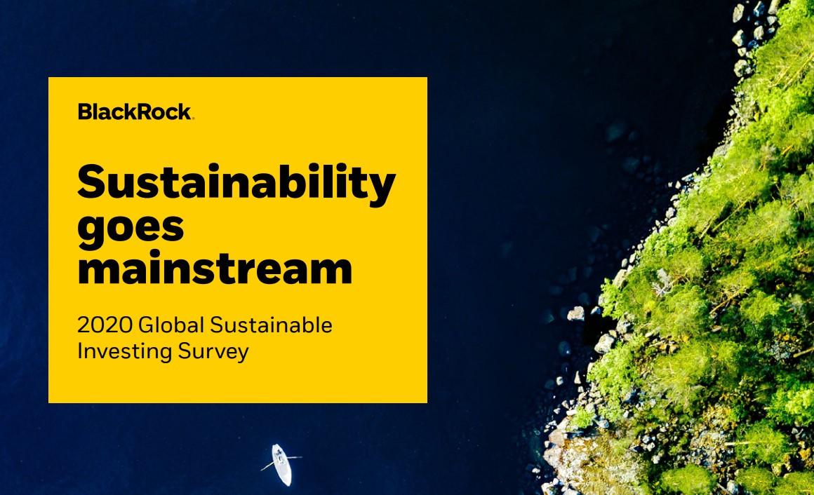 BlackRock-beleggers versnellen ESG-integratie
