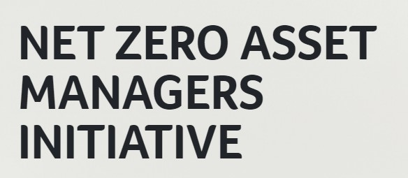 Leading asset managers commit to net zero emissions goal with launch of global initiative