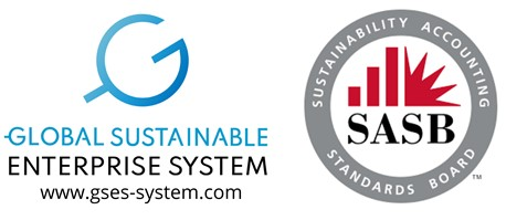 GSES System is official licensing partner of the SASB standards to extend their ESG rating services to pension funds and investors