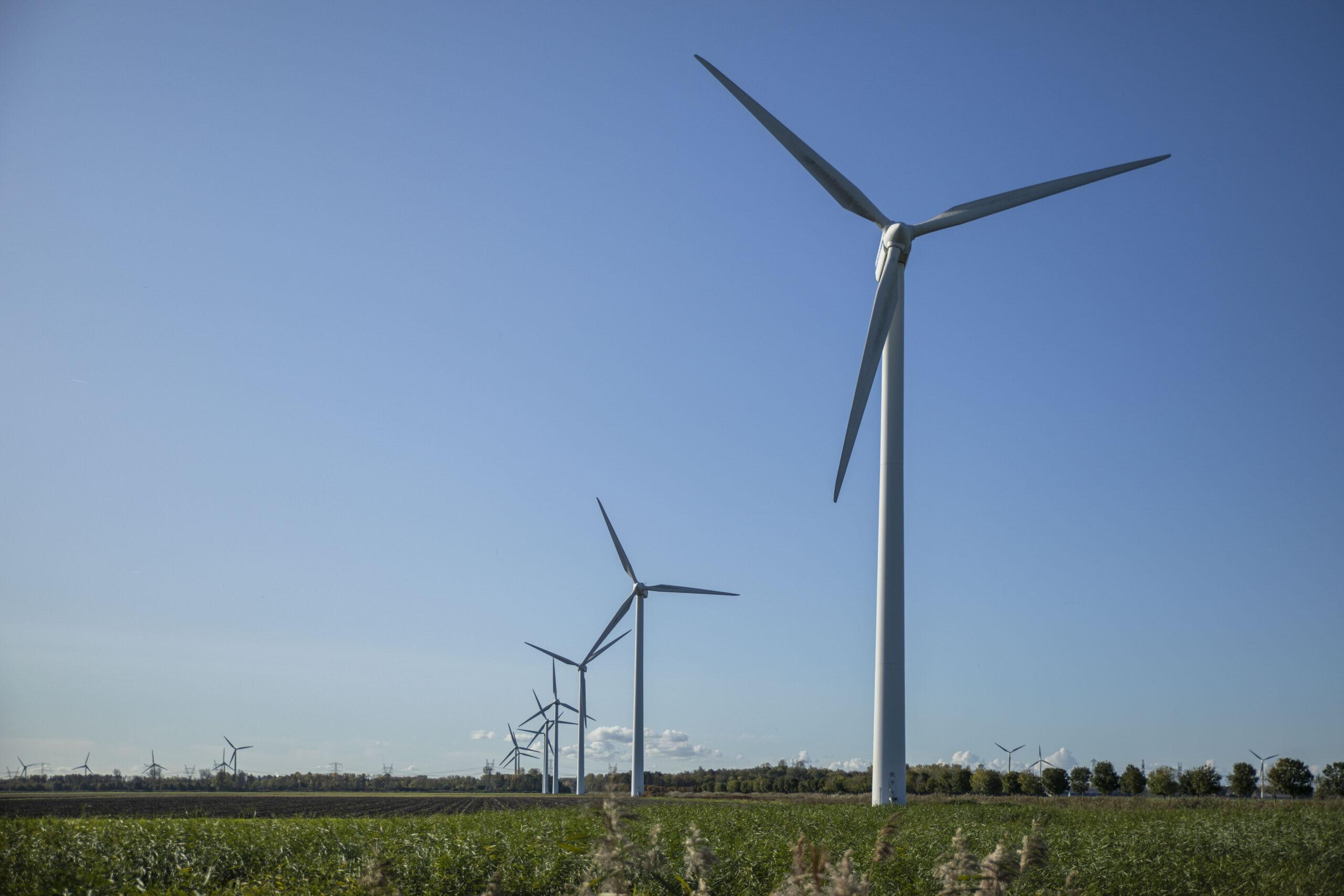 Minder crowdfunding in 2020 door Covid-19, grootste project is een duurzaam Windpark project