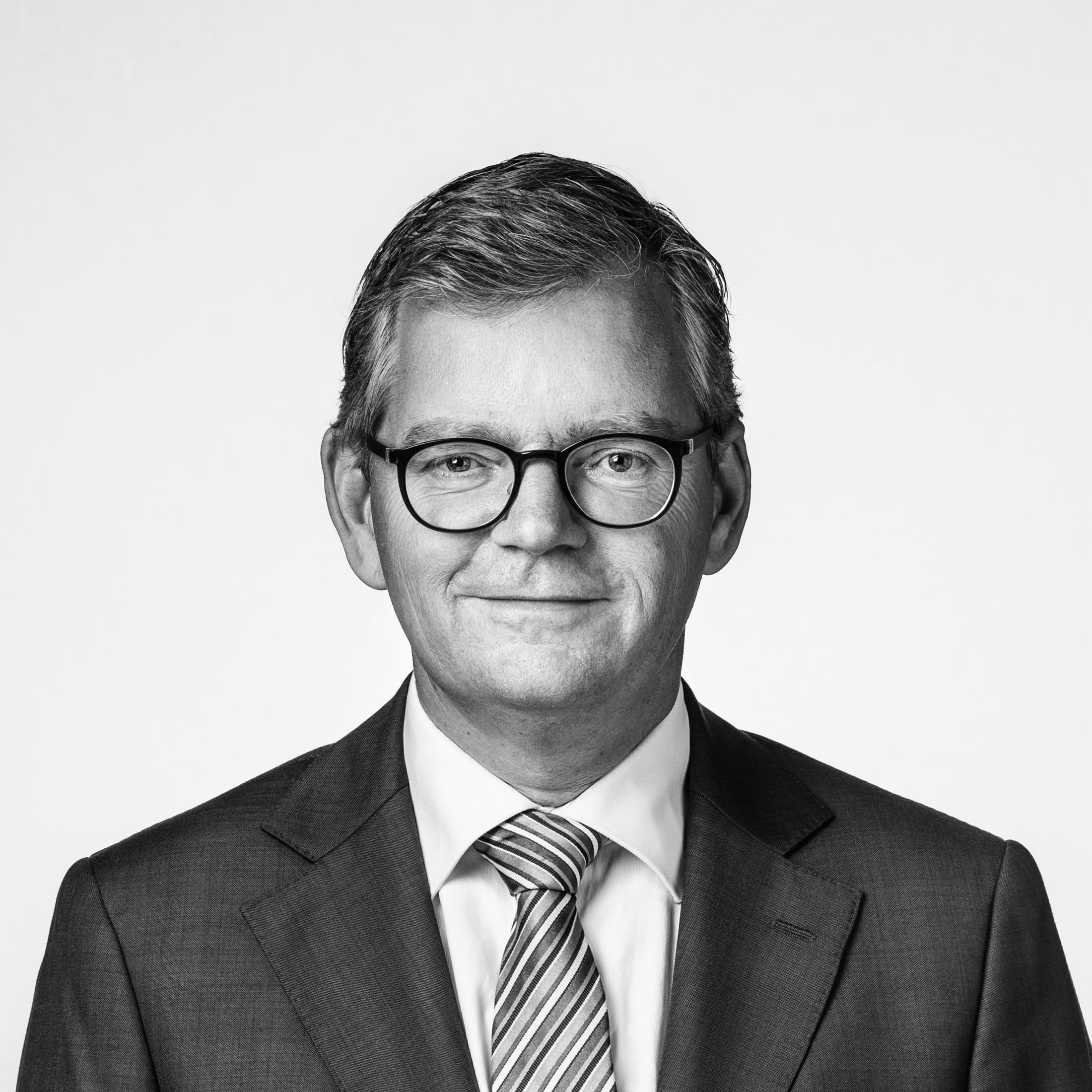 Persbericht: Rob van Boeijen benoemd als fondsmanager Triodos Impact Mixed Funds