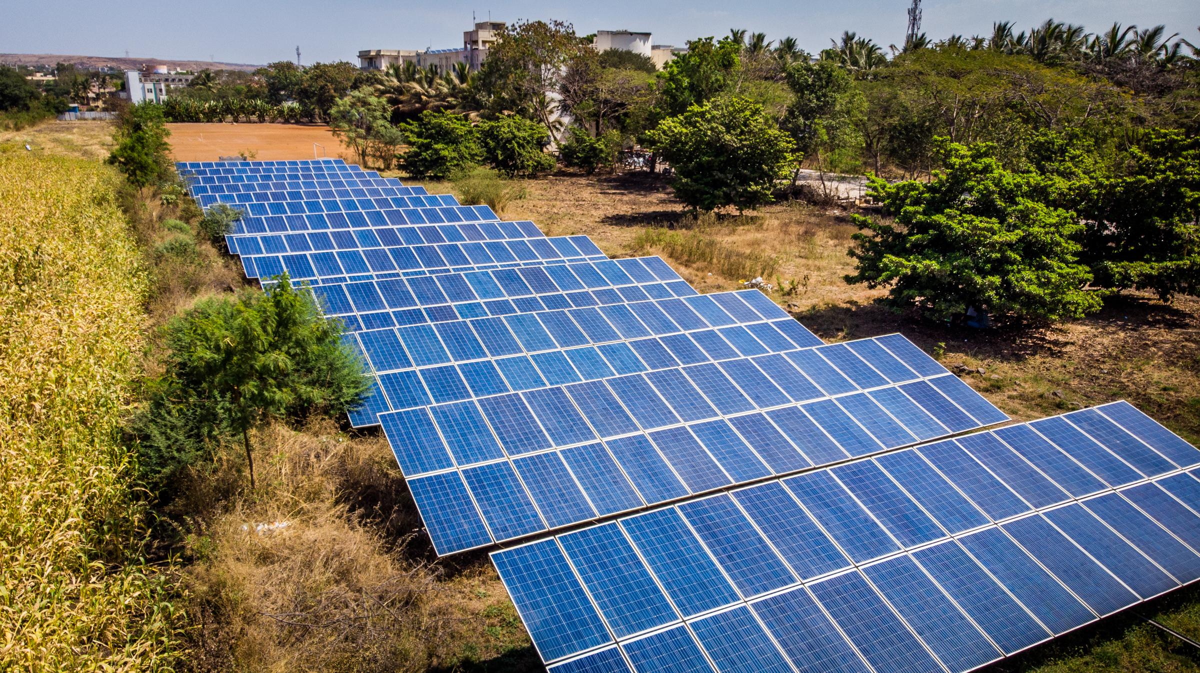 Mini-grids: de duurzame-energie-trend in impactbeleggen