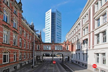 """Portefeuille kantorenfonds a.s.r. behaalt """"Very Good"""" BREEAM-NL certificering"""
