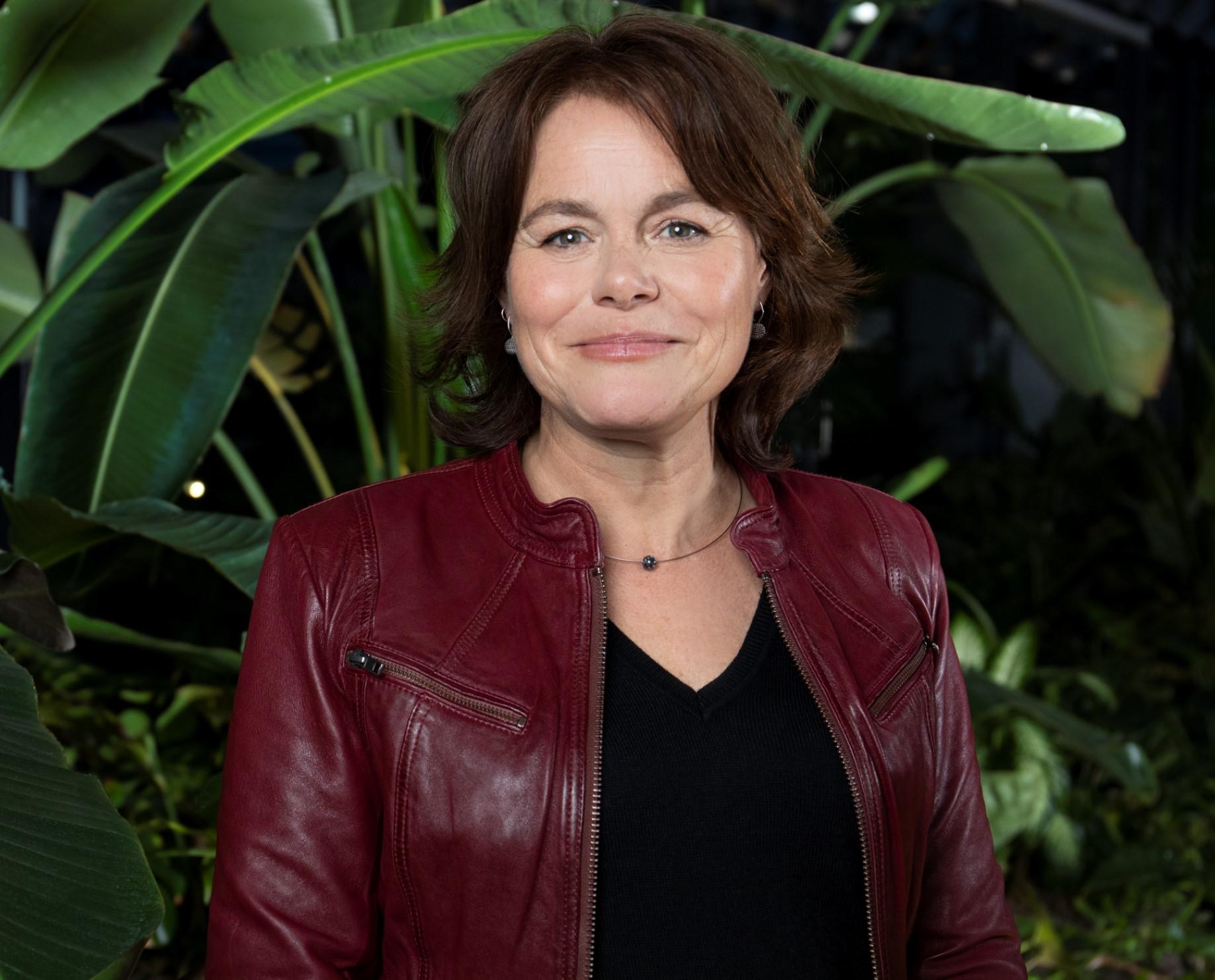 Carol Gribnau nieuwe directeur Stichting DOEN