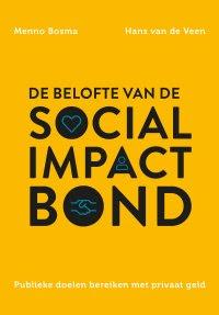 Nieuw boek: 'De belofte van de social impact bond'