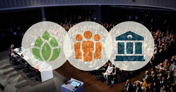 De AVA thema's van de VBDO in 2021