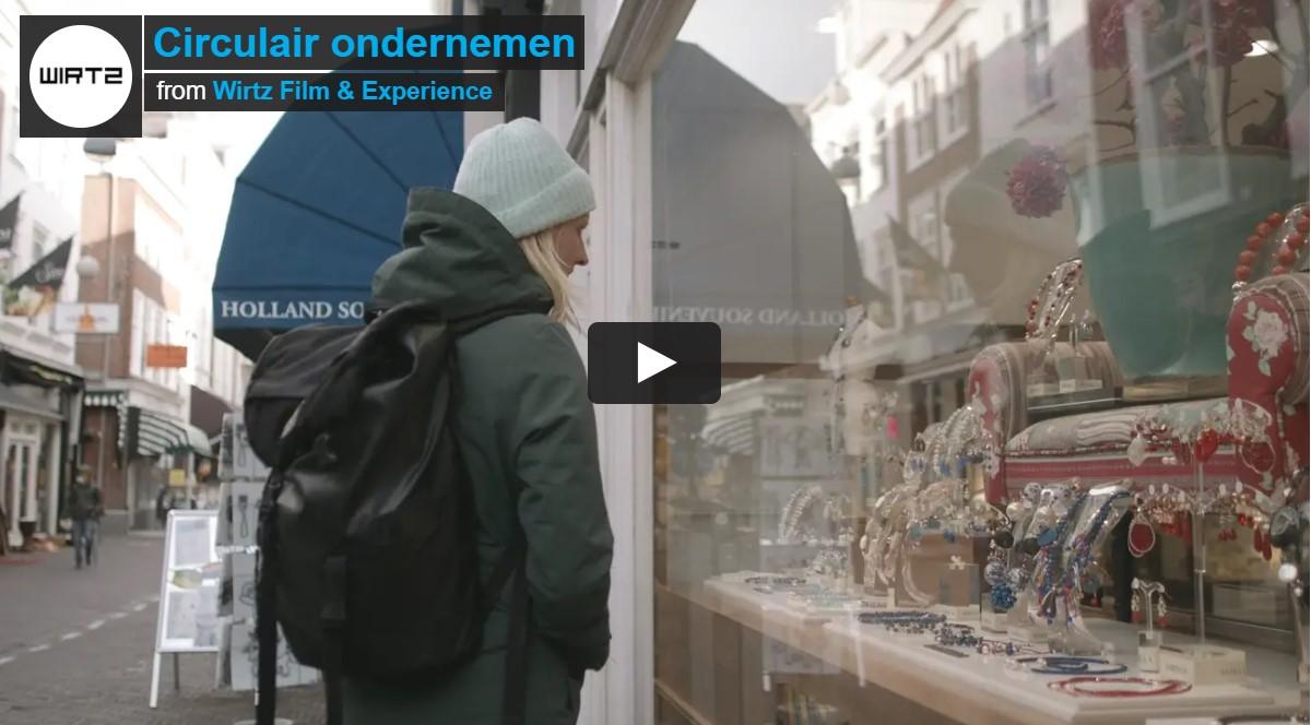 Documentaire: Financiering van de Circulaire Economie