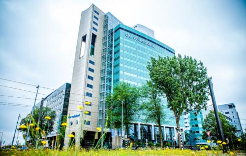 De Volksbank geeft met succes € 500 miljoen aan senior non-preferred obligaties uit onder het vernieuwde Green Bond Framework