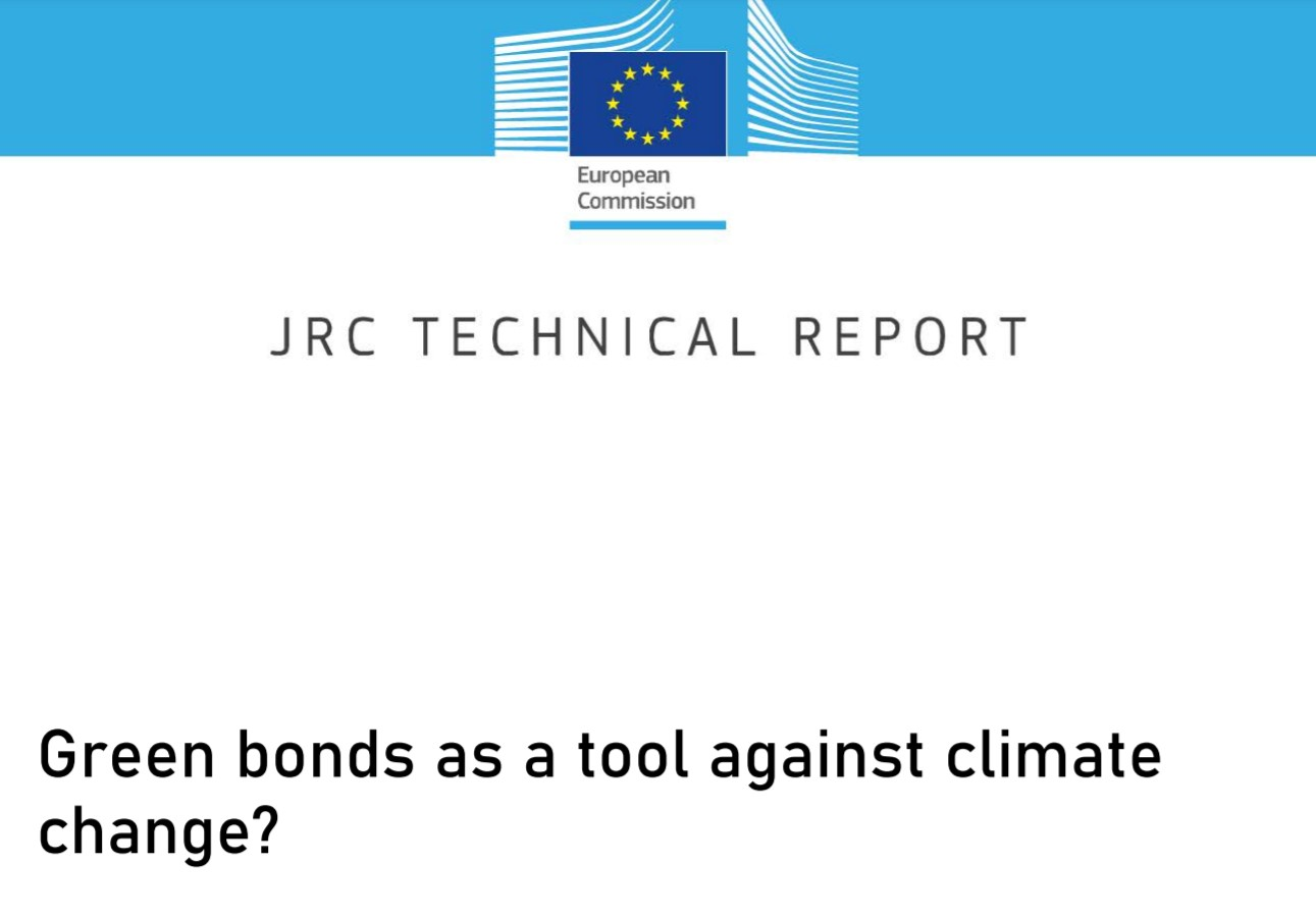 Green bonds support carbon emissions reduction, research finds