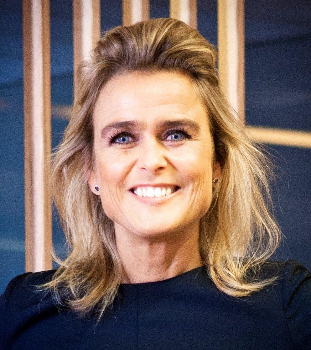 Barbara Baarsma benoemd tot CEO Rabo Carbon Bank