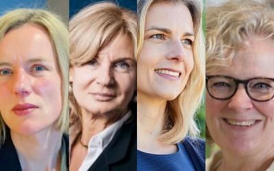 Lijst van 50 financiële topvrouwen in duurzaamheid gepubliceerd
