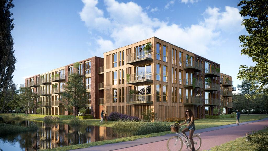 Finch Buildings gaat met Amavi Capital voor versnelde groei