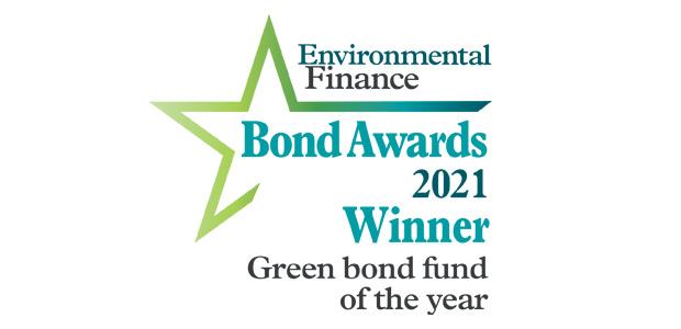 Green bond fund of the year: NN (L) Green Bond