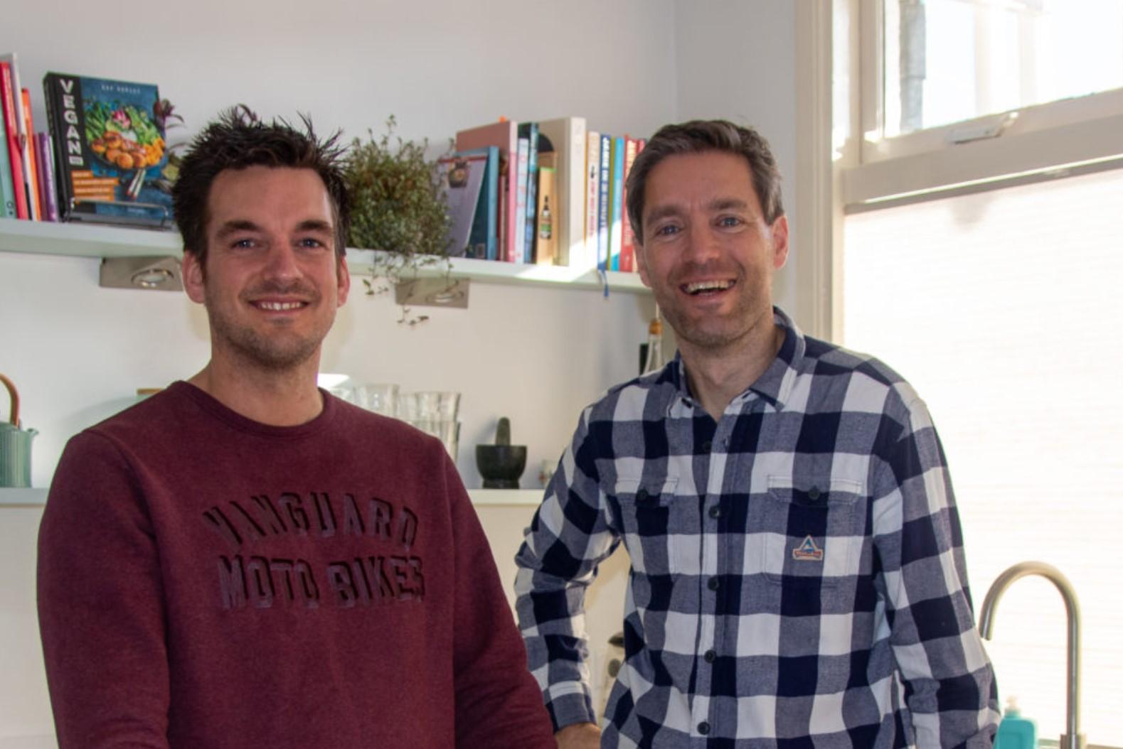 Nederlandse start-up Lazy Vegan® haalt ruim half miljoen euro groeigeld op