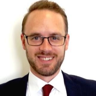 Arup benoemt Maarten Wessels als investeringsspecialist voor waterstof en duurzame oplossingen in de transport- en industriesector voor Europa