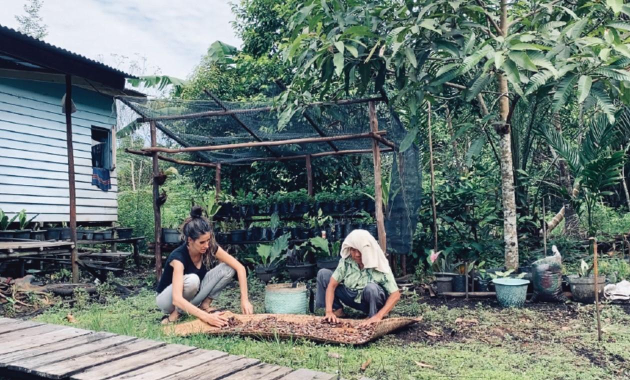 Duurzame start-up Fat Forest start crowdfunding voor natuurlijke huidverzorgingsproducten