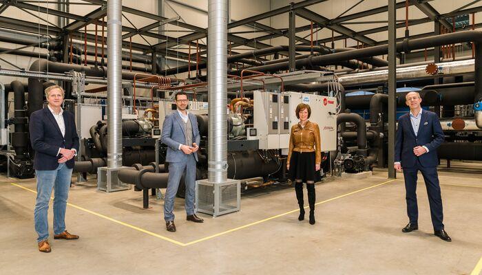 Rabobank steekt 11 miljoen in energievoorziening Brainport Industries Campus (BIC)