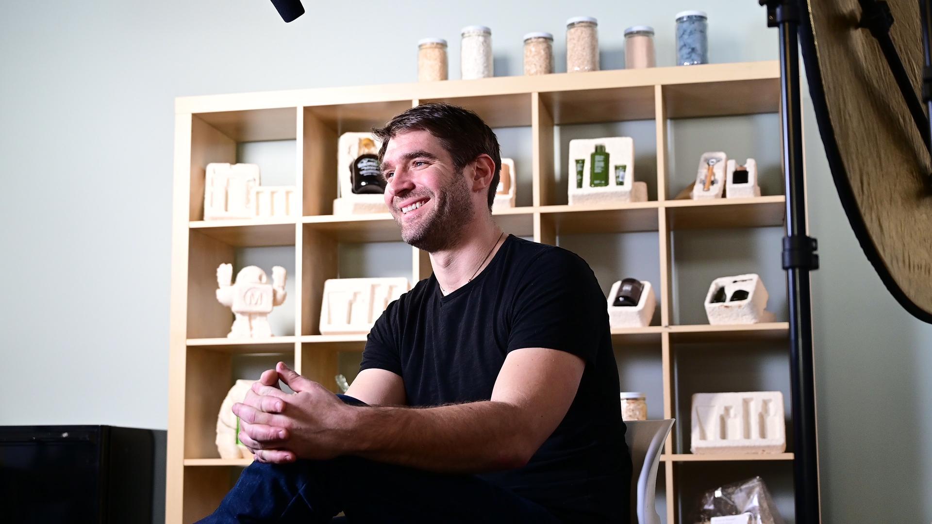 Voormalig winnaar groene startup wedstrijd in Nederland breidt duurzame onderneming uit met nieuwe investering van 100 miljoen dollar
