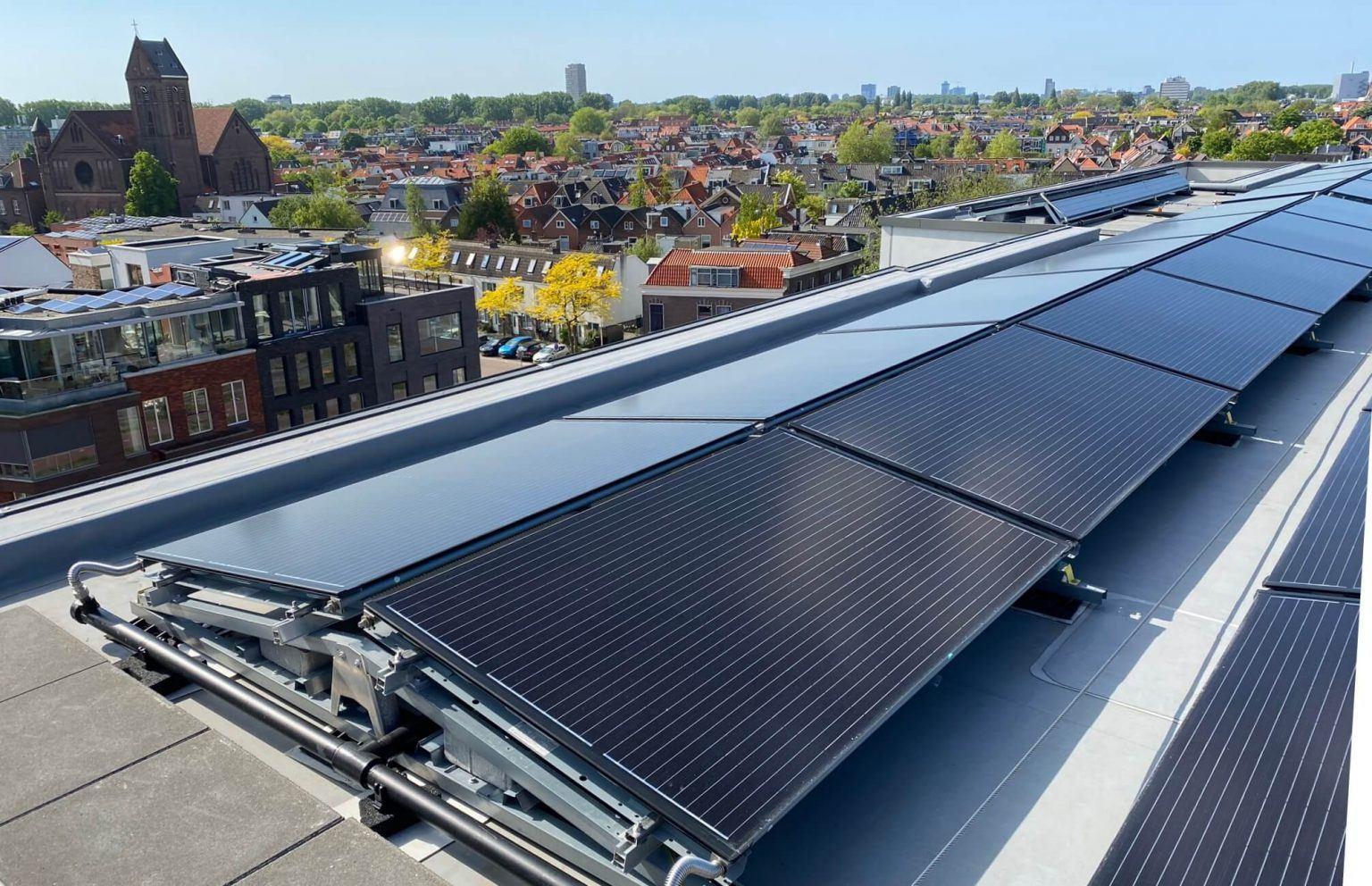 Triple Solar haalt € 1,2 miljoen op