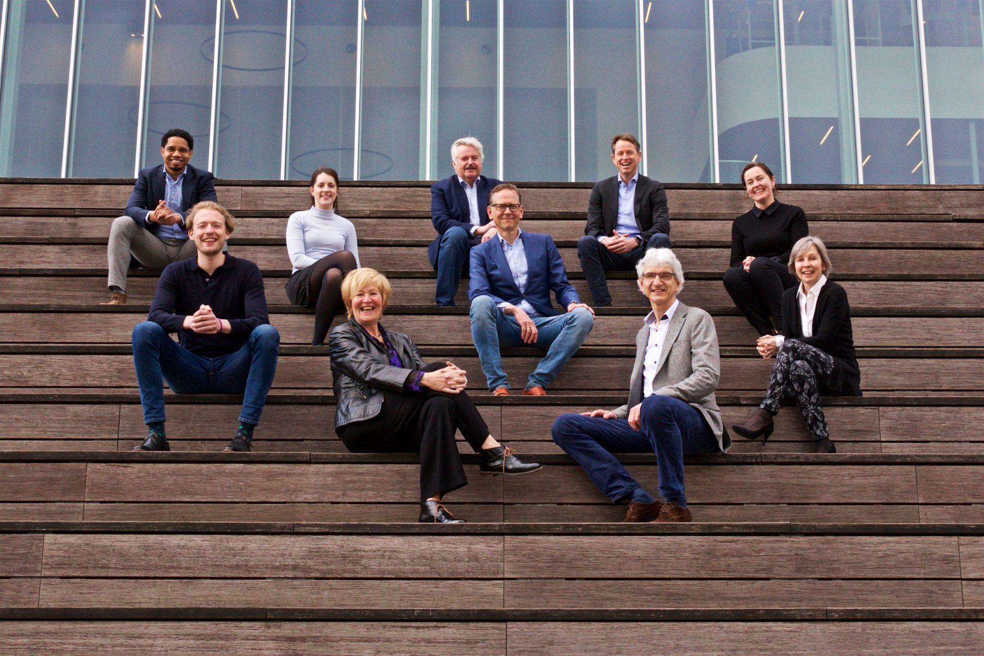 Brightlands Venture Partners lanceert fonds voor duurzaamheid en gezondheid met eerste closing van € 45 mln