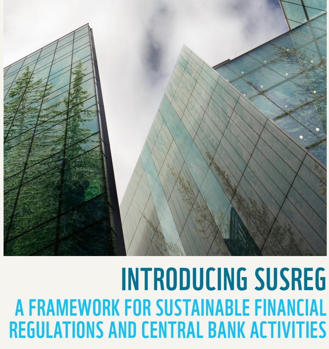 WWF lanceert raamwerk voor omslag naar duurzaam financieel systeem