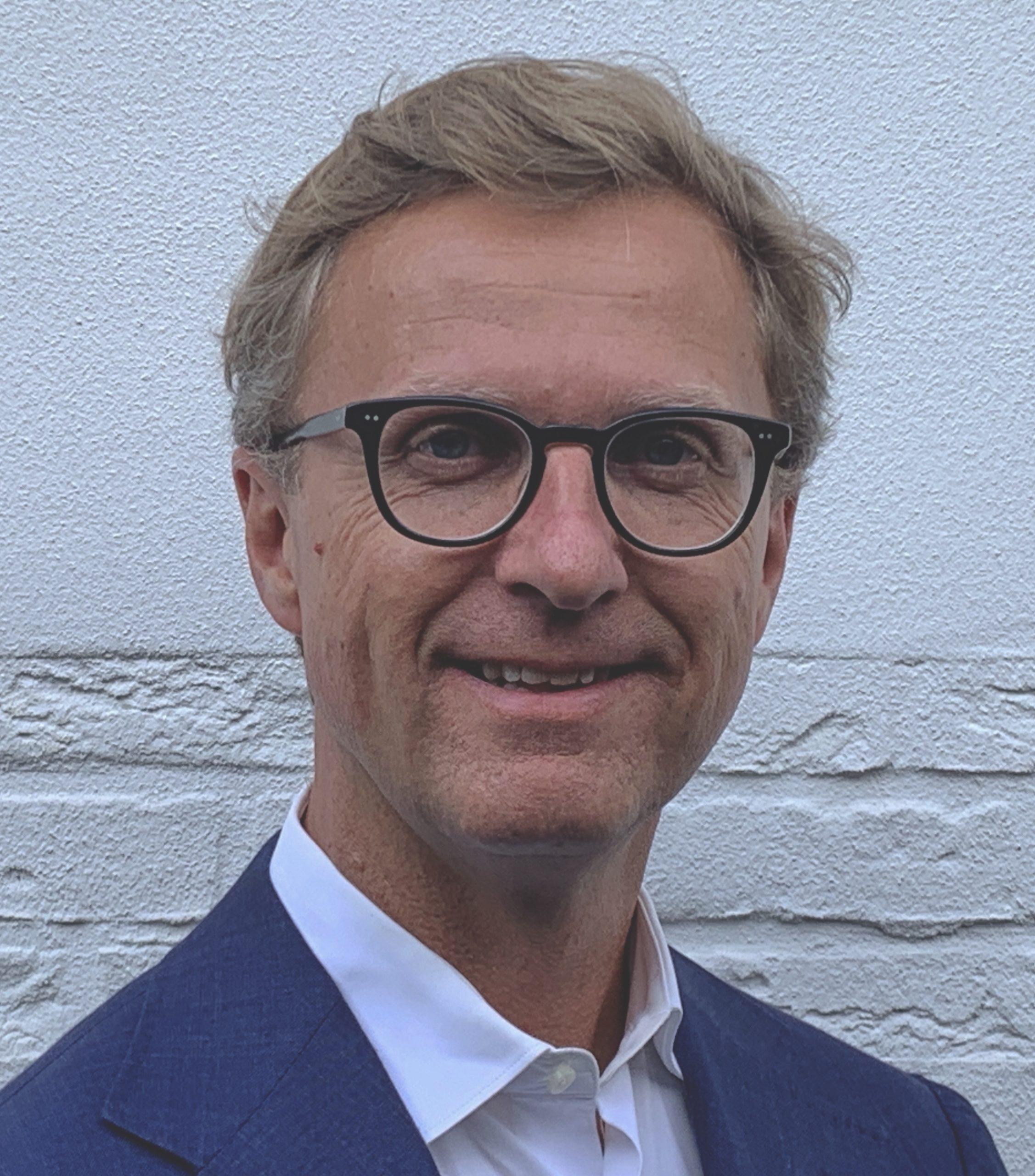 Meewind benoemt Chrisbert van Kooten tot Chief Financial Officer