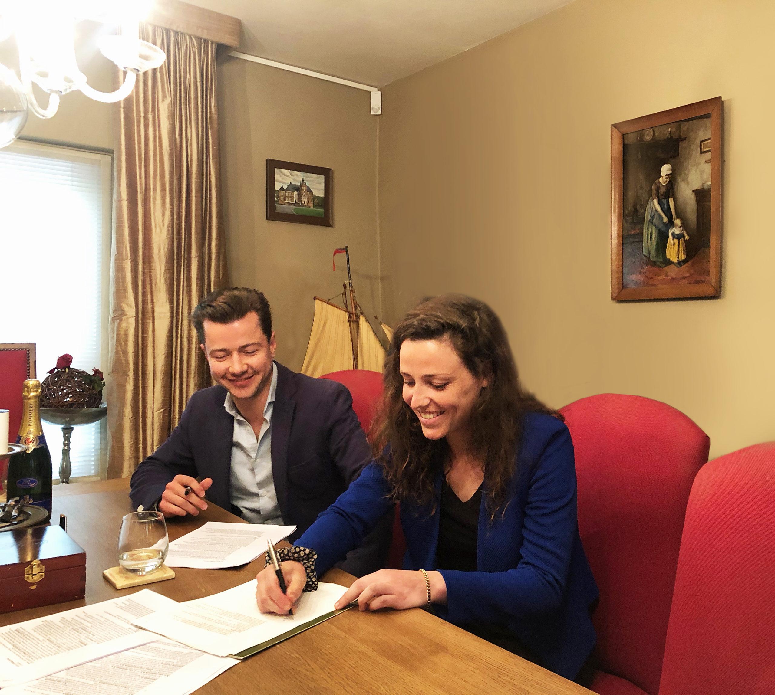 Duurzaam investeringsplatform Corekees haalt €500.000 op bij investeringsmaatschappij DGB Group