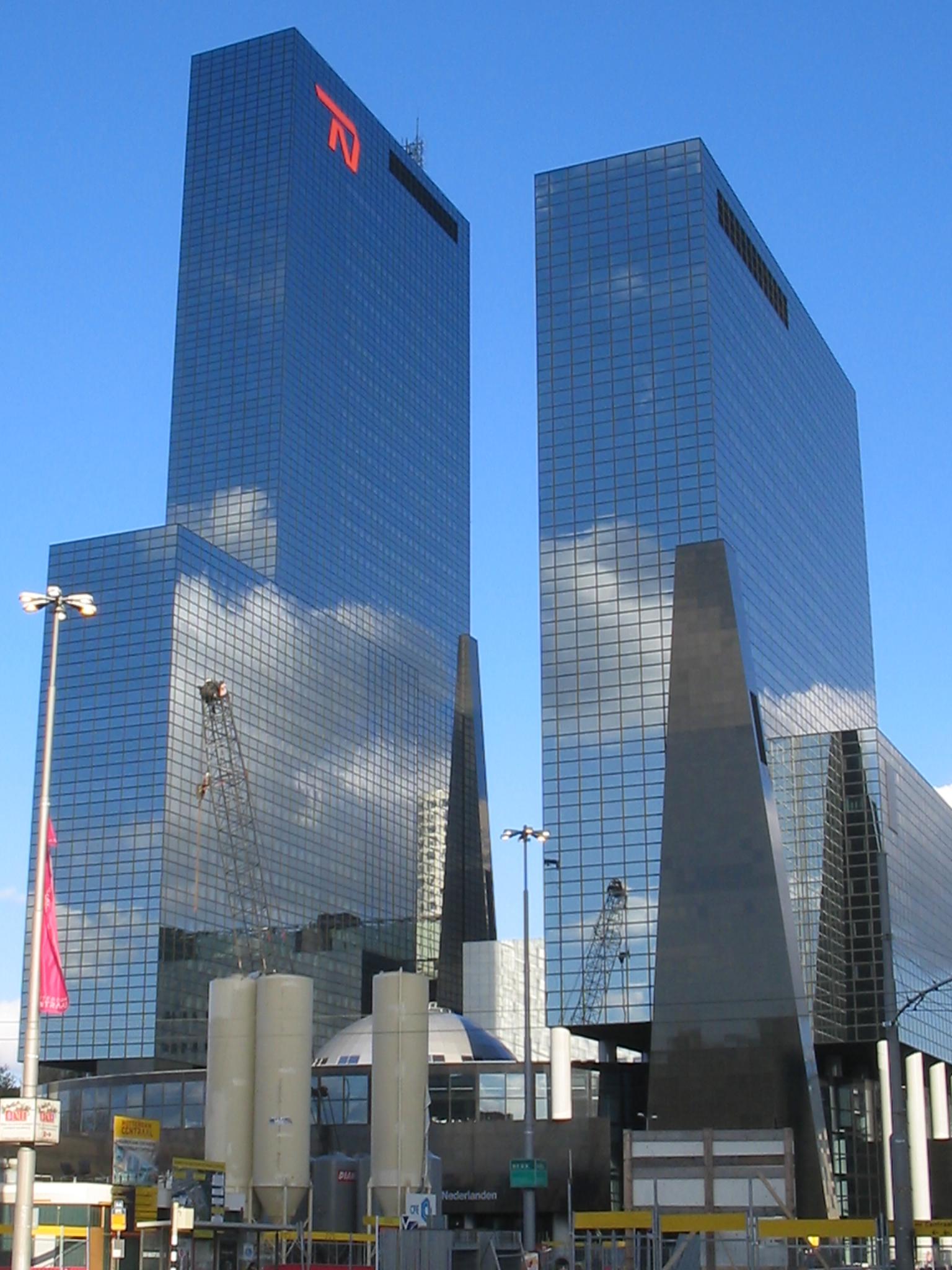Nationale-Nederlanden Bank en Woonnu sluiten zich aan bij Europese duurzaamheidsinitiatieven