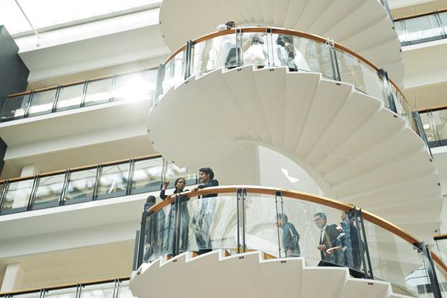SGS Search ontwikkelt scan voor meer inzicht in ESG/duurzaamheid van vastgoed