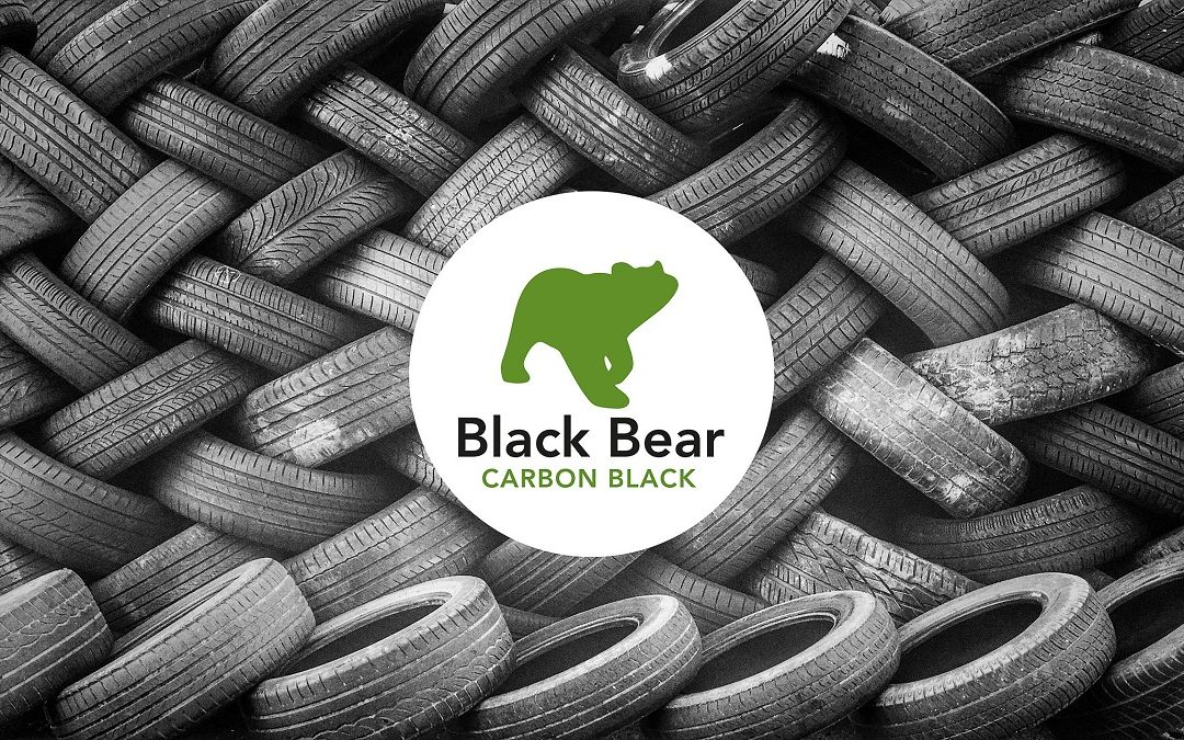 Black Bear Carbon raises € 7.5 million in a first closing for its new flagship plant