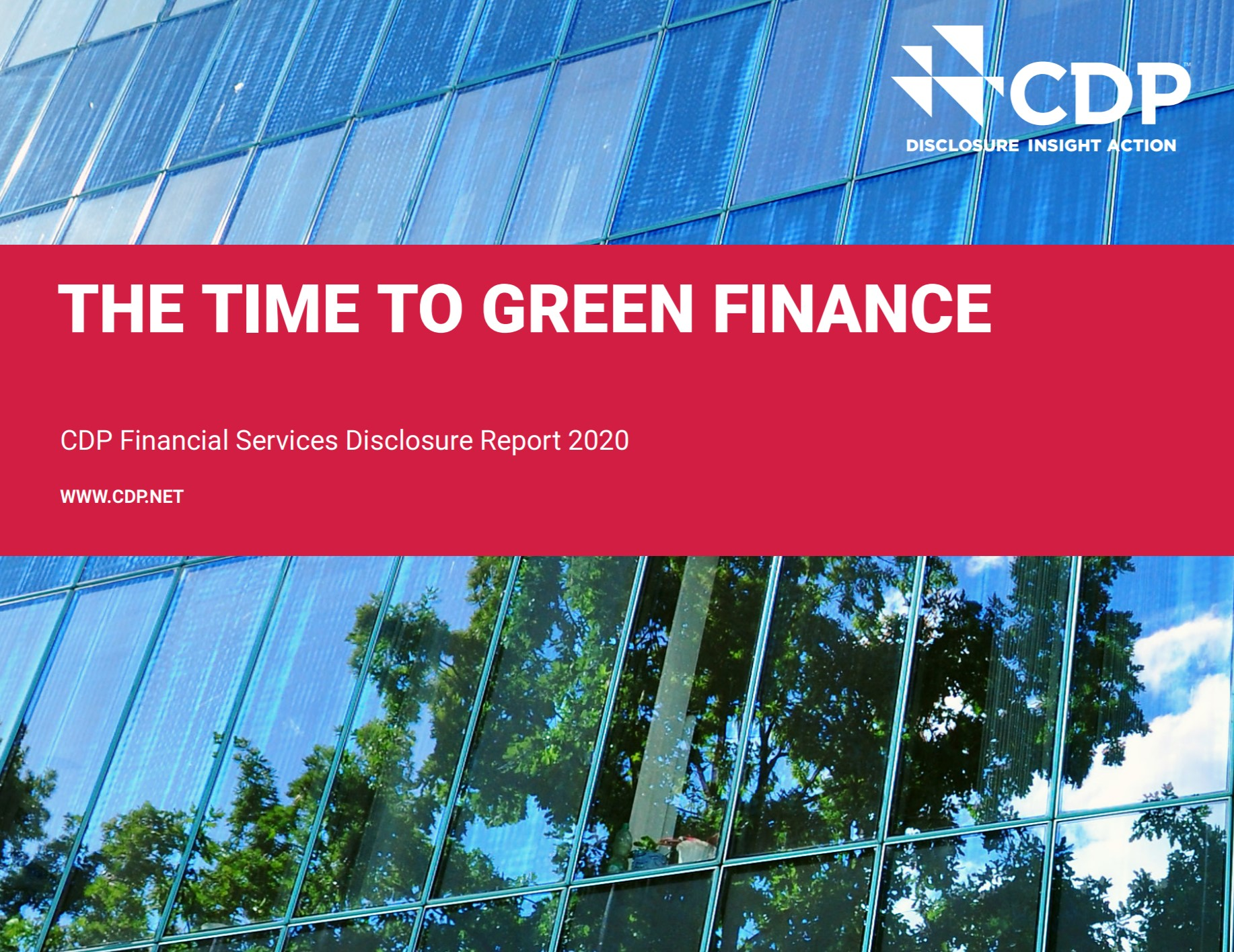 Finance sector's funded emissions over 700 times greater than its own