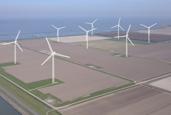 a.s.r. koopt windpark Jaap Rodenburg van Vattenfall