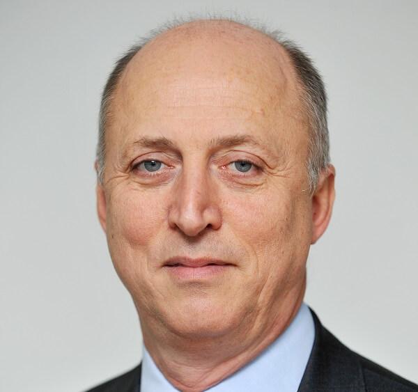 BNP Paribas benoemt Sandro Pierri tot CEO van BNP Paribas Asset Management