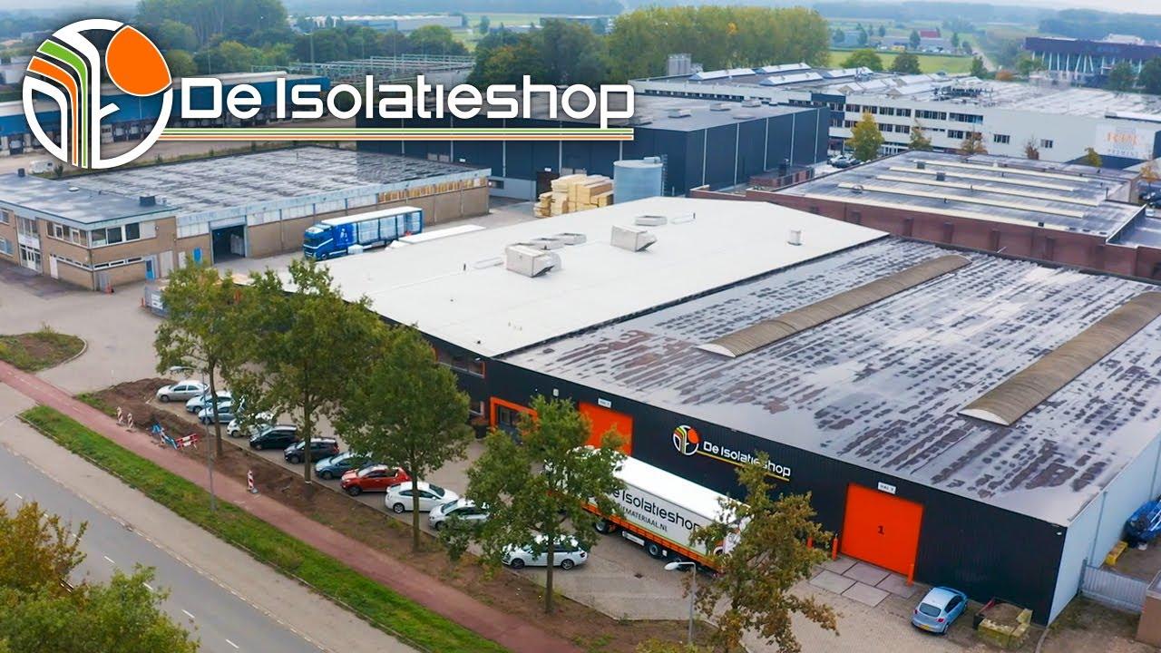 Nordian Capital neemt groeionderneming De Isolatieshop over