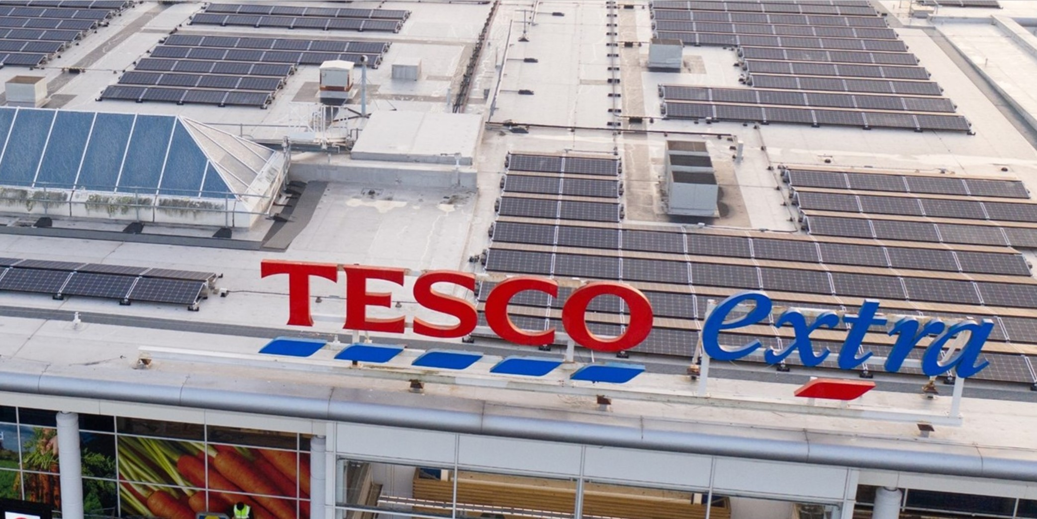Tesco set to become first UK retailer to offer sustainability-linked supply chain finance