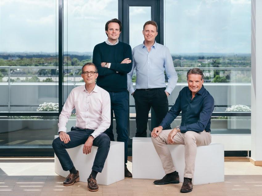 tado° haalt €38 miljoen op en kondigt partnerschap met noventic aan