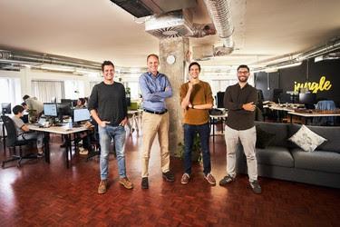Start-up Jungle haalt 1 miljoen euro op om energieproductie van bestaande windmolens te verhogen