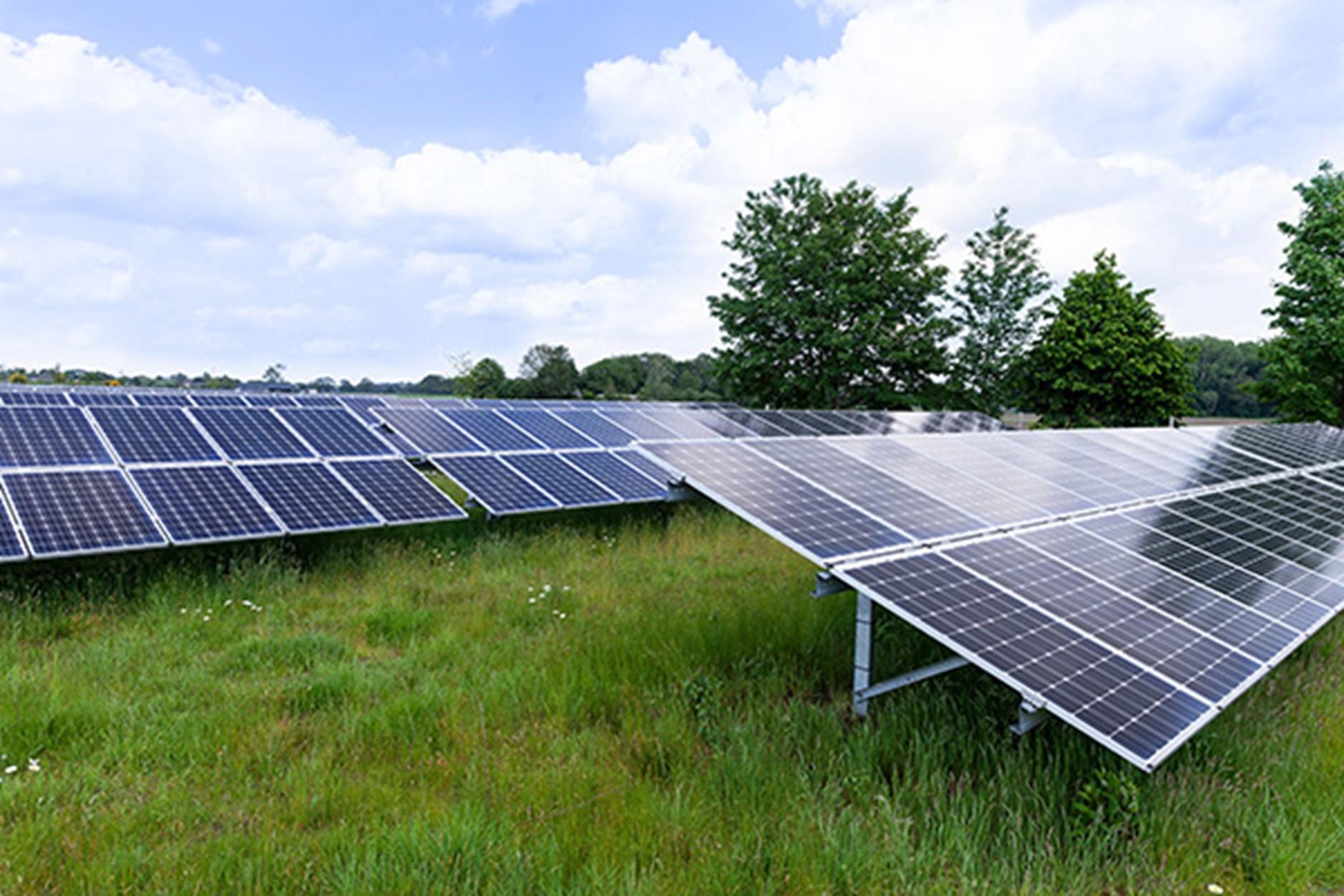Grootste crowdfundingproject voor bouw van zonnestroomprojecten van Nederland gelanceerd: 'KiesZon voor de Toekomst'